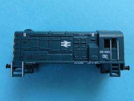 371-003B Blue Class 08  No 08493