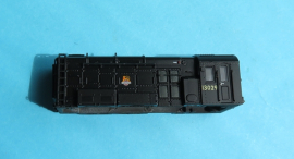 371-008 BR  black Early Crest No13029
