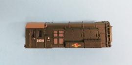 371-021A Class 08 body BR green