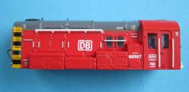 371-024 - Class 08 DB Schenker Livery No.08907