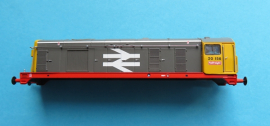 371-034A Railfreight livery CL20