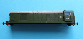 371-038 CL20 BR Green Livery No D8158
