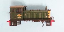 371-050A - BR Green Class 04 Diesel No.2264