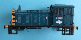371-051A BR Blue diesel N D2239
