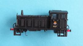 371-052 Class 04 Black 11217