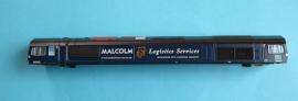 371-381A  CL66 Malcolm Logistics.No 66405