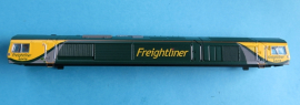 371-386 CL66 Freightliner livery green