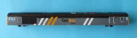 371-393 CL66 Fast Line Livery No 66301