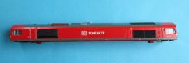 371-395  CL66 DB Schenker