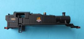 371-980 CL61xx Prairie black BR