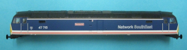 371-246 - Network South East Livery Class 47