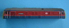 372-980 CL24 RTC. Experiment Livery