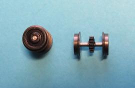 B7101/B37/47 New style drive Axls