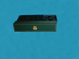 GF0002-A - BR Green E/Crest Tender for A3 or A4