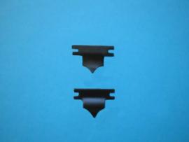 GF0104 - Pole pieces for magnet