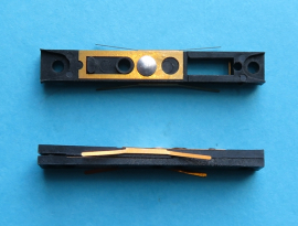 GF7021-3 4P  loco pick-up cover plate