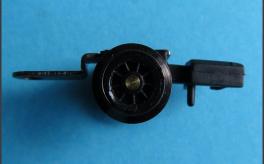 GF7151-03b  Rear bogie for Poole CL61xx