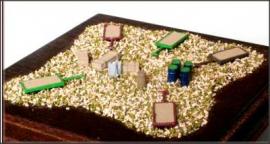 NA24 - Platform Trolleys & Crates, Boxes, Barrels
