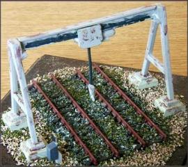 NA33 - Gantry Crane