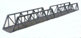 NAP02 - Girder Bridge 13″ Length Approx (No Supports 2 x 6.5 Inch Sections)
