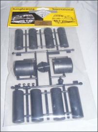 NAP04 - Fuel Storage Tanks