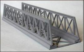 NAP08 - Single Girder Bridge (No Supports)