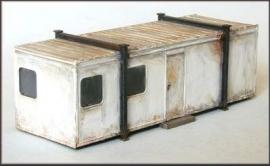 NAP10 - Porta Cabin (Plastic Kit)