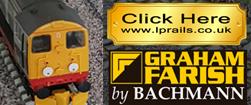 LP Rails Repairs