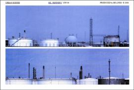"""USN 64  """"Phillips Oil Refinery"""" 2008"""